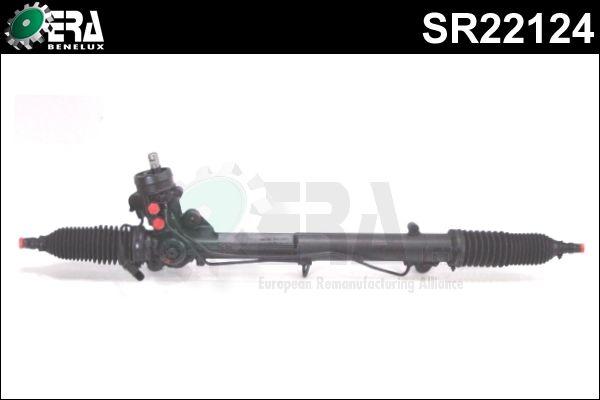 Boitier de direction - ERA Benelux - SR22124