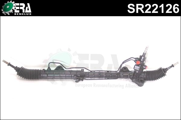 Boitier de direction - ERA Benelux - SR22126