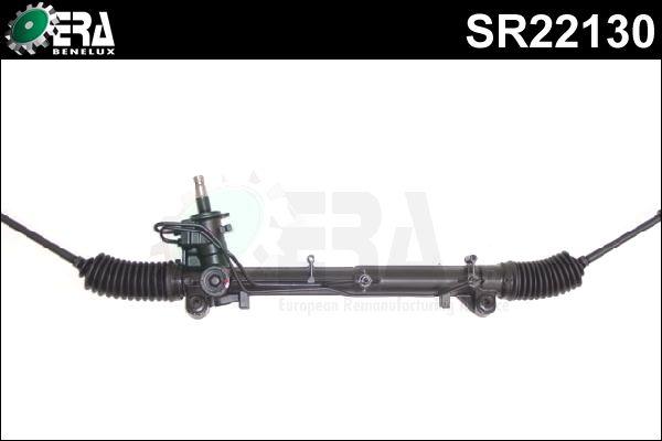 Boitier de direction - ERA Benelux - SR22130