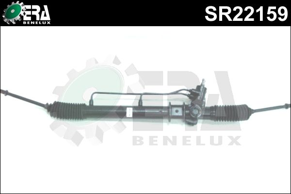 Boitier de direction - ERA Benelux - SR22159
