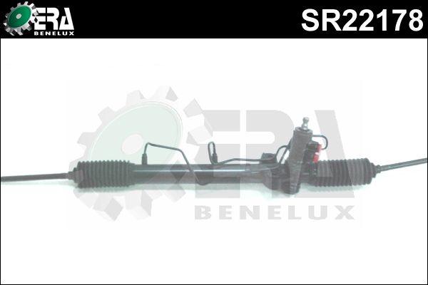 Boitier de direction - ERA Benelux - SR22178