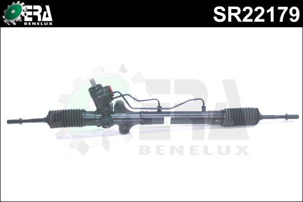 Boitier de direction - ERA Benelux - SR22179
