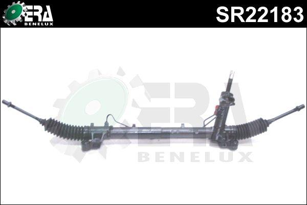 Boitier de direction - ERA Benelux - SR22183