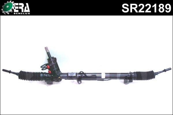 Boitier de direction - ERA Benelux - SR22189
