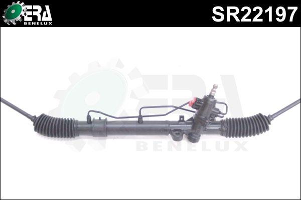 Boitier de direction - ERA Benelux - SR22197