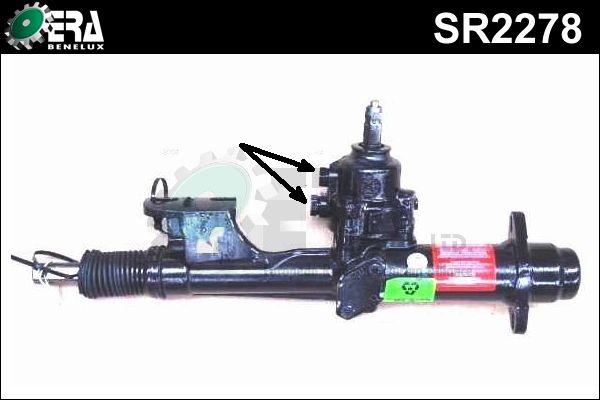 Boitier de direction - ERA-amApiece - 22-SR2278