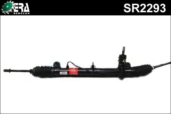 Boitier de direction - ERA Benelux - SR2293