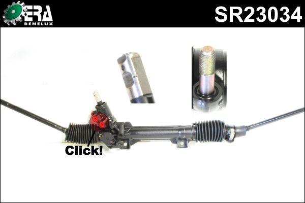 Boitier de direction - ERA Benelux - SR23034