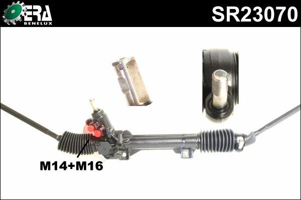 Boitier de direction - ERA Benelux - SR23070
