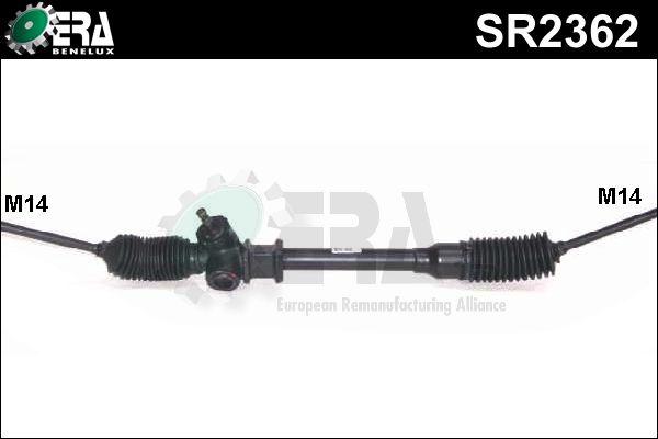 Boitier de direction - ERA-amApiece - 22-SR2362