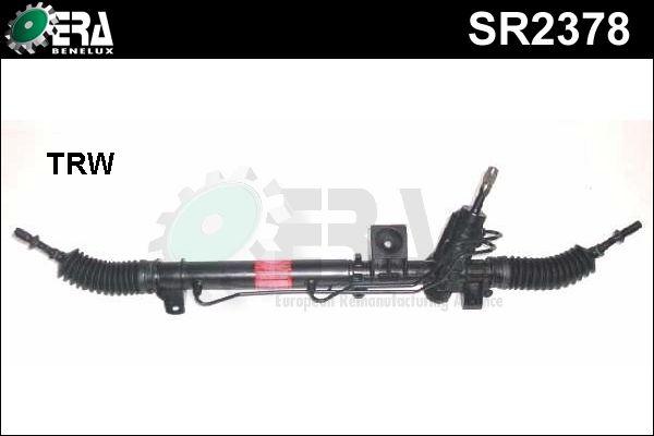 Boitier de direction - ERA Benelux - SR2378