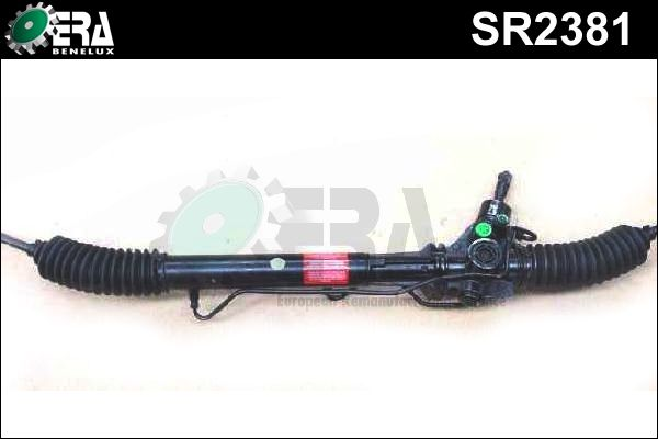 Boitier de direction - ERA Benelux - SR2381