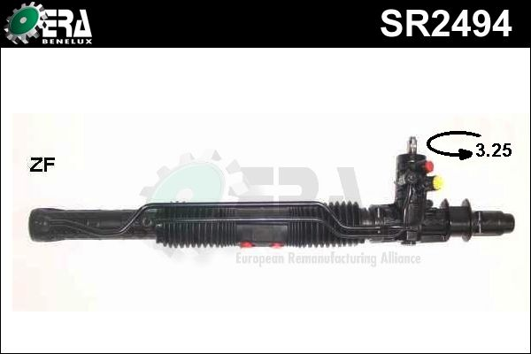 Boitier de direction - ERA-amApiece - 22-SR2494