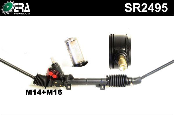 Boitier de direction - ERA-amApiece - 22-SR2495