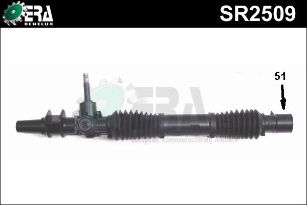 Boitier de direction - ERA-amApiece - 22-SR2509