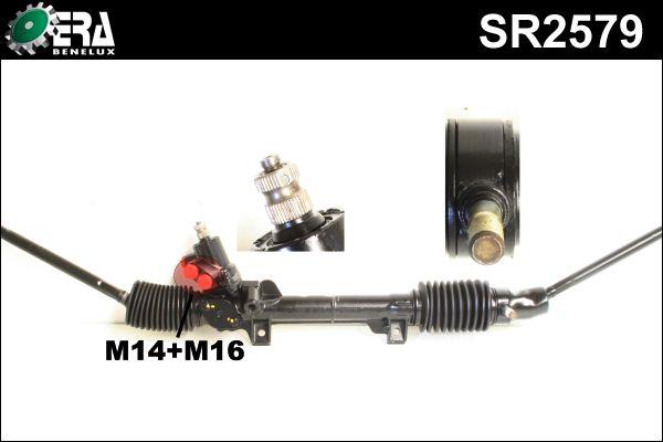 Boitier de direction - ERA Benelux - SR2579