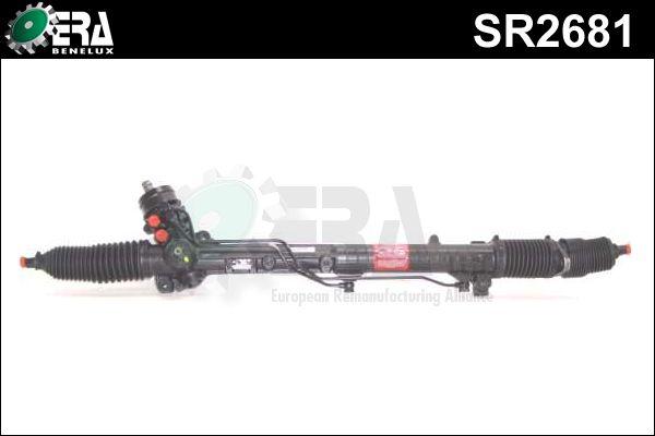 Boitier de direction - ERA-amApiece - 22-SR2681