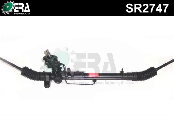 Boitier de direction - ERA-amApiece - 22-SR2747