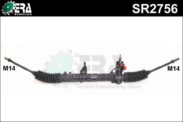 Boitier de direction - ERA-amApiece - 22-SR2756