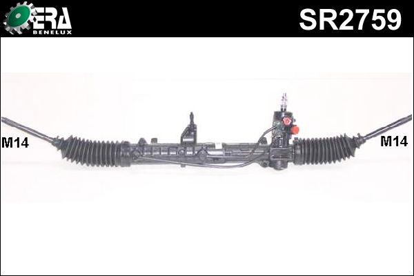 Boitier de direction - ERA-amApiece - 22-SR2759