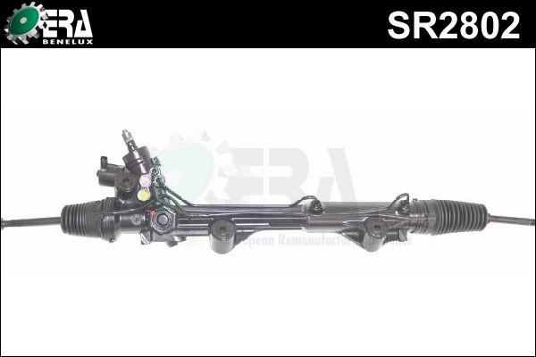 Boitier de direction - ERA Benelux - SR2802