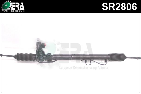 Boitier de direction - ERA Benelux - SR2806