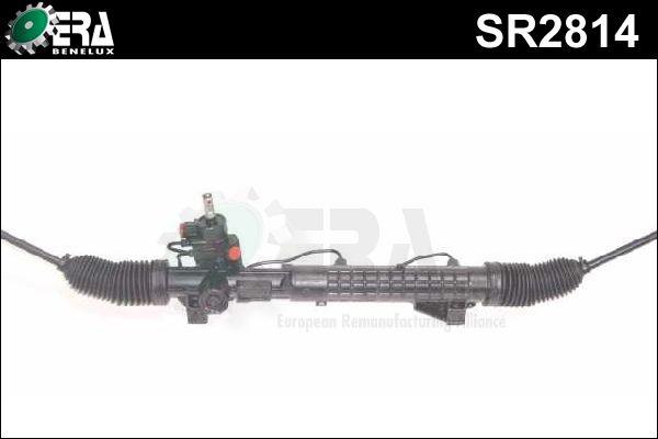 Boitier de direction - ERA Benelux - SR2814