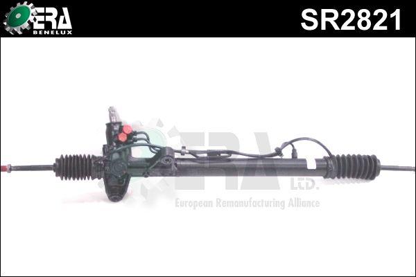 Boitier de direction - ERA Benelux - SR2821
