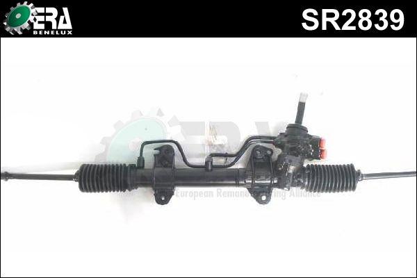 Boitier de direction - ERA Benelux - SR2839