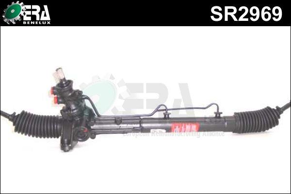 Boitier de direction - ERA Benelux - SR2969