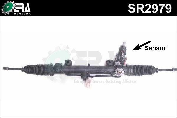 Boitier de direction - ERA Benelux - SR2979