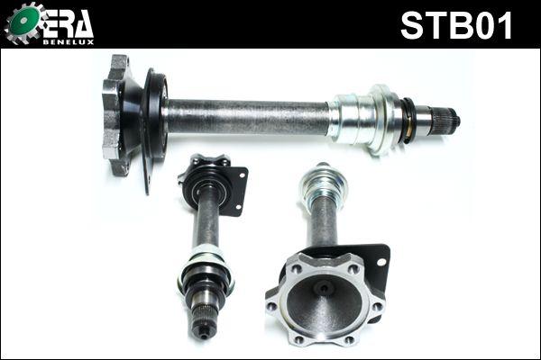 Palier-relais, arbre moteur - ERA Benelux - STB01