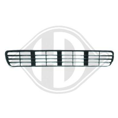 Grille de ventilation, pare-chocs - HDK-Germany - 77HDK1015045