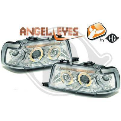 Bloc-optique, projecteurs principaux - HDK-Germany - 77HDK1015280