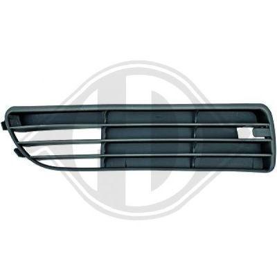 Grille de ventilation, pare-chocs - HDK-Germany - 77HDK1016046