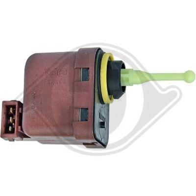 Élément d'ajustage, correcteur de portée - HDK-Germany - 77HDK1016086