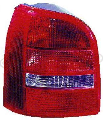 Feu arrière - HDK-Germany - 77HDK1016791