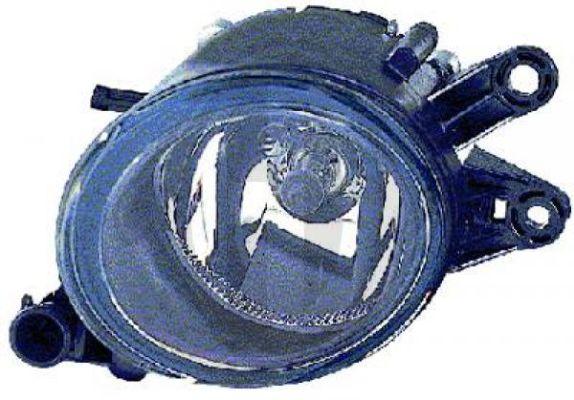 Projecteur antibrouillard - Diederichs Germany - 1017088
