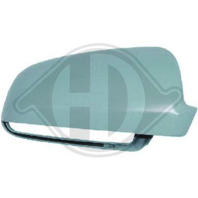 Revêtement, rétroviseur extérieur - HDK-Germany - 77HDK1017227
