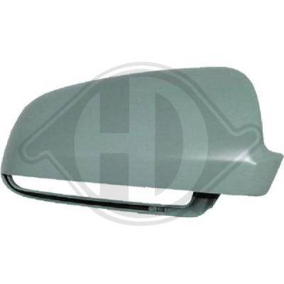Revêtement, rétroviseur extérieur - HDK-Germany - 77HDK1017328