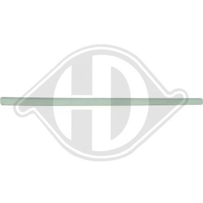 Baguette et bande protectrice, porte - Diederichs Germany - 1017420