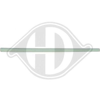 Baguette et bande protectrice, porte - Diederichs Germany - 1017421