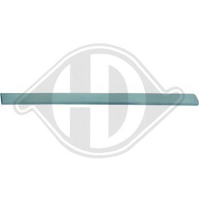 Baguette et bande protectrice, porte - HDK-Germany - 77HDK1017423