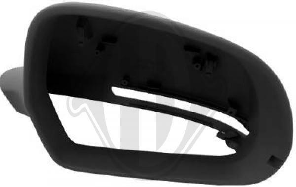 Revêtement, rétroviseur extérieur - HDK-Germany - 77HDK1018526
