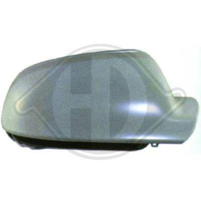 Rétroviseur extérieur - HDK-Germany - 77HDK1024027