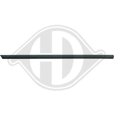 Baguette et bande protectrice, porte - HDK-Germany - 77HDK1024322