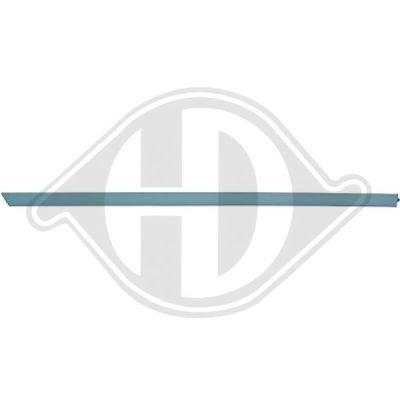 Baguette et bande protectrice, porte - HDK-Germany - 77HDK1024423