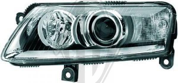 Projecteur principal - Diederichs Germany - 1026087