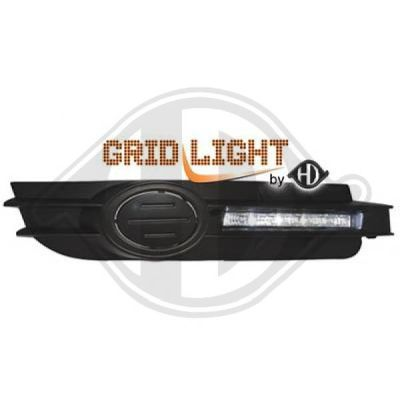 Kit de feu de roulage de jour - HDK-Germany - 77HDK1026588