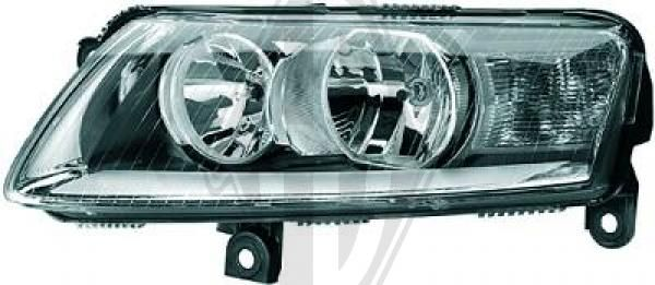 Projecteur principal - Diederichs Germany - 1026980